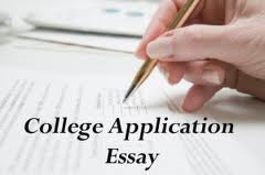 help with college application essay